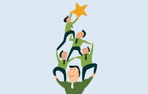 結果を出す 営業リーダー