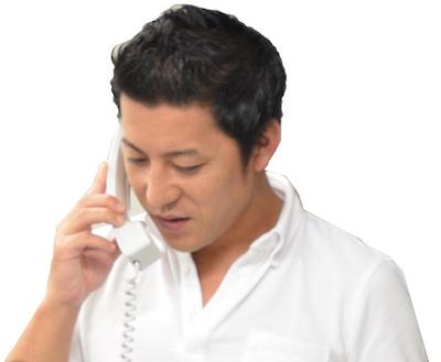 資料請求された見込み客に電話するときの5つのコツ