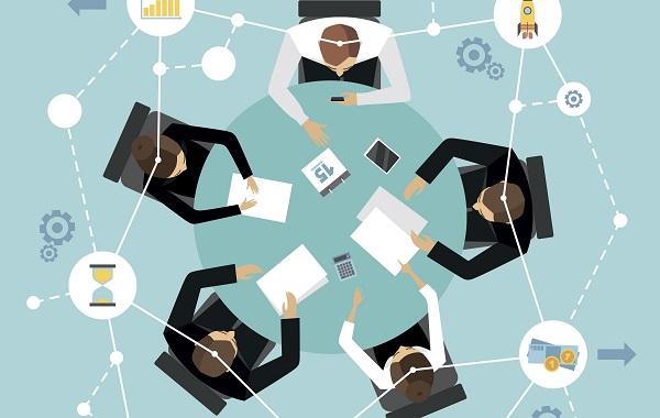 トップ100米企業の営業組織構成はどうなっている?