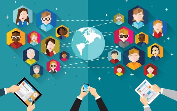 中小企業 ソーシャルメディア 営業