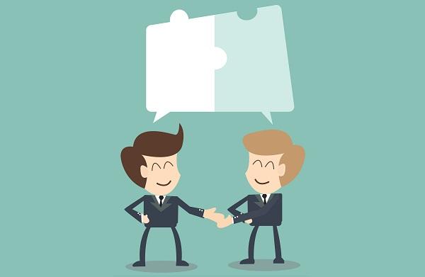 お客様と良い関係性を築くために重要な「同調」とは?