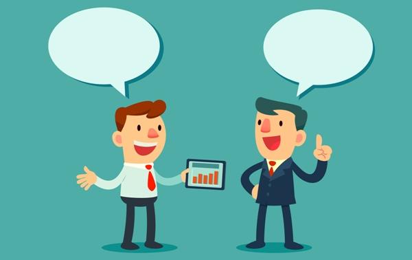 定期的な個別面談が売上増の鍵!営業マンとの個別面談の効果的なやり方
