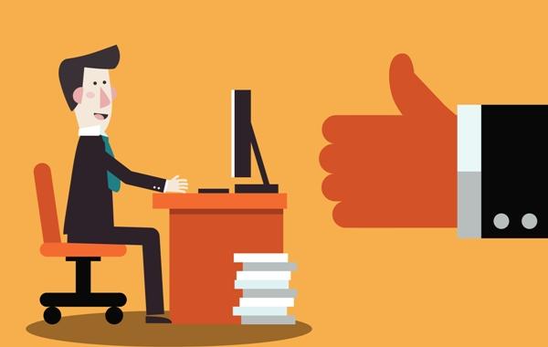 営業職 評価 コツ