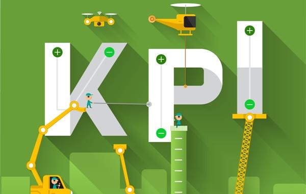 若手営業マン 行動ベース KPI
