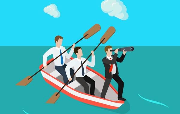 営業同行をさせていい新人営業マンの8つの条件 | セールスハックス