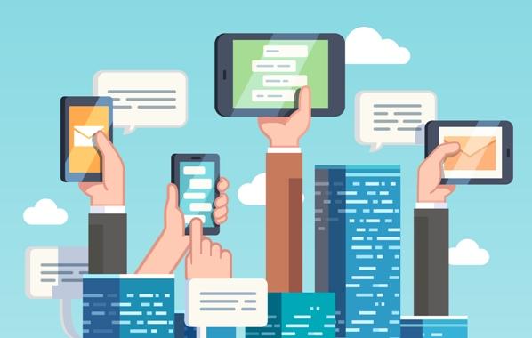 おさえておきたい!営業活動におけるシーン別メールと電話の活用例