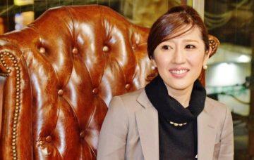 作ったスーツは1000着以上。日本初の女性テーラー...