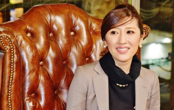 作ったスーツは1000着以上。日本初の女性テーラー勝友美さんがその目で見てきた、優秀な営業マンの共通点とは