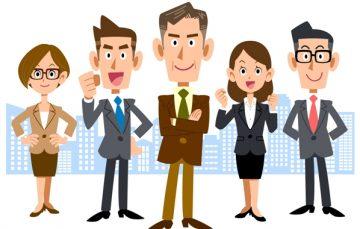 経営層へ響く営業の11のコツ