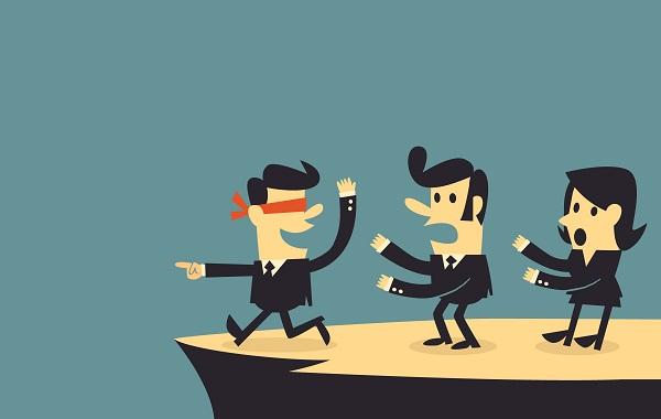 営業管理職がしてはいけない6つの間違い