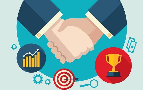 法人向けビジネスの顧客ロイヤルティを測り、あげる方法