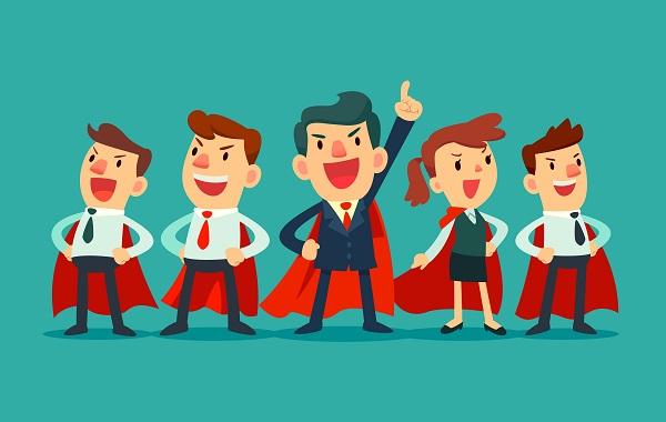 よい営業マネージャーになるための10のコツ