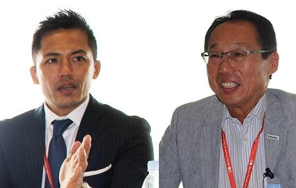 サッカー岡田武史氏、柔道野村忠宏氏が語る、結果を出すための2つのメンタルコントロール術