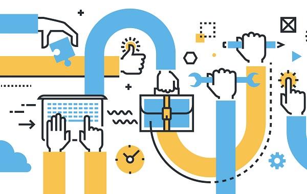商談数が2倍に!営業ワークフローと営業ツールの標準化が営業力を強化する