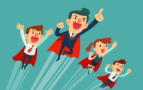 営業管理職 目標達成 軸