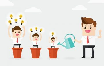 組織を成長させる、営業ノルマを決めるコツ