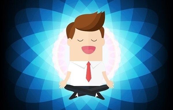 ストレスが多い営業マンにお薦め!GoogleやFacebookも導入している、マインドフルネスの実践方法とコツ