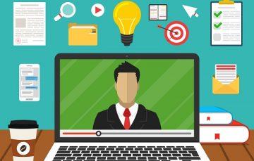 営業活動の効率を上げるライブ動画活用法