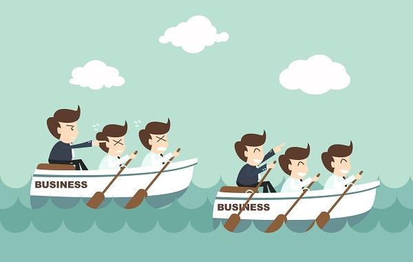 営業マンのモチベーションを保つ9つのポイント