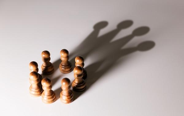 売上げ拡大、営業力強化のための4つの基本施策
