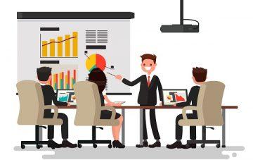 営業力をアップさせる営業研修を実施する8つのコツ