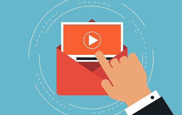 動画 営業メール 活用