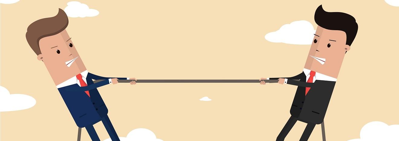 競合他社にあなたの会社が負けてしまう6つの理由| セールスハックス