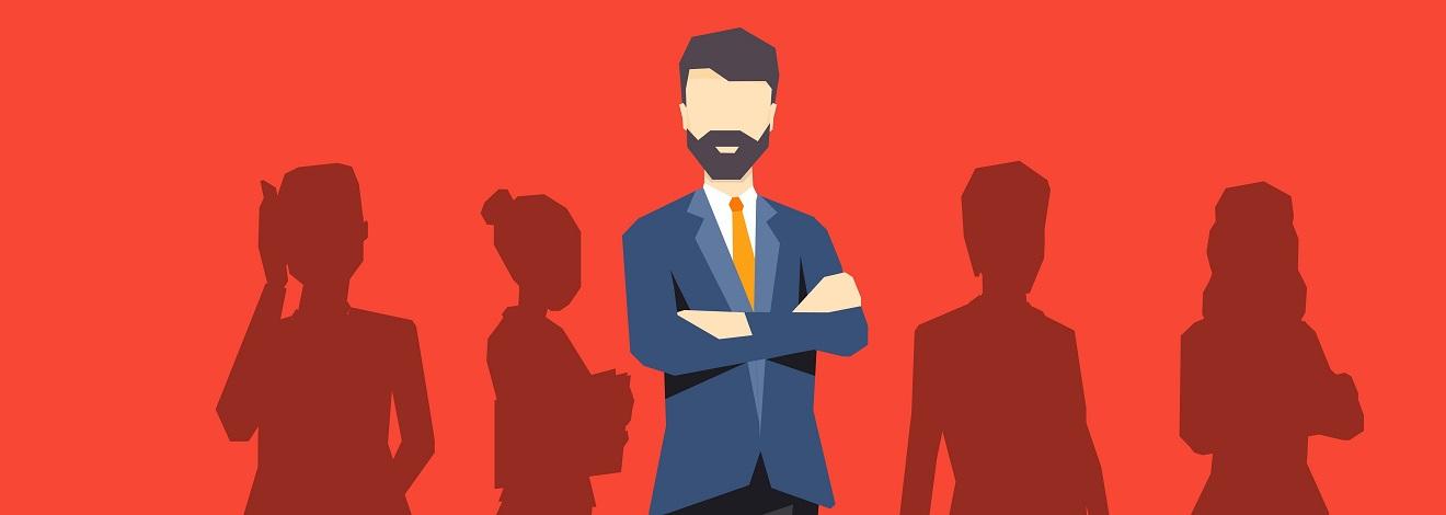 営業部長の役割とは?営業部長の仕事の役割と期待されること